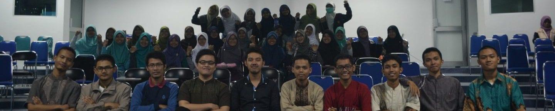 Keluarga Muslim Cendekia Medika FKKMK UGM